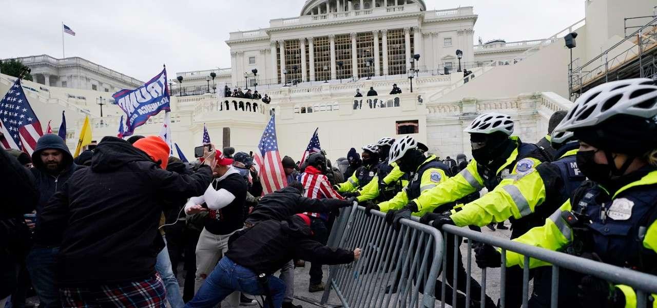 america washington protesta 1 lapresse1280