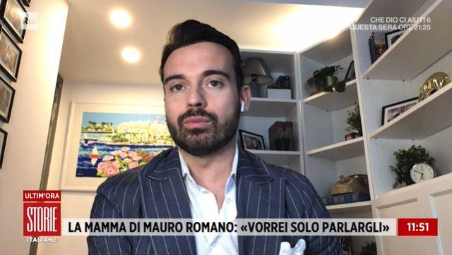 Caso Mauro Romano, è uno sceicco a Dubai?/ Fredella: