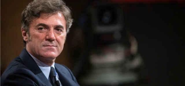 L'imprenditore Flavio Cattaneo