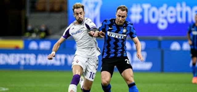 Castrovilli Eriksen Fiorentina Inter lapresse 2021 640x300
