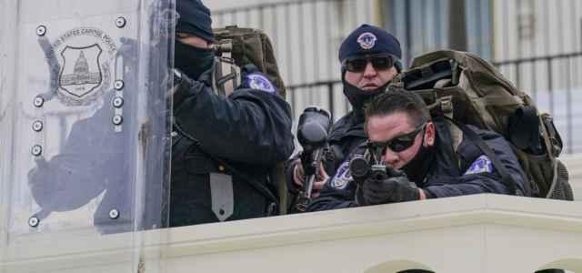 america washington polizia 1 lapresse1280 640x300