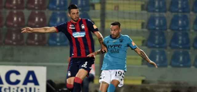 Cuomo Roberto Insigne Crotone Benevento lapresse 2021 640x300