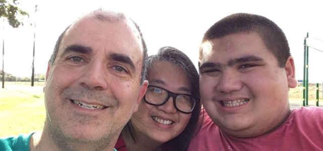 Eric Parsa, il 16enne autistico morto lo scorso gennaio