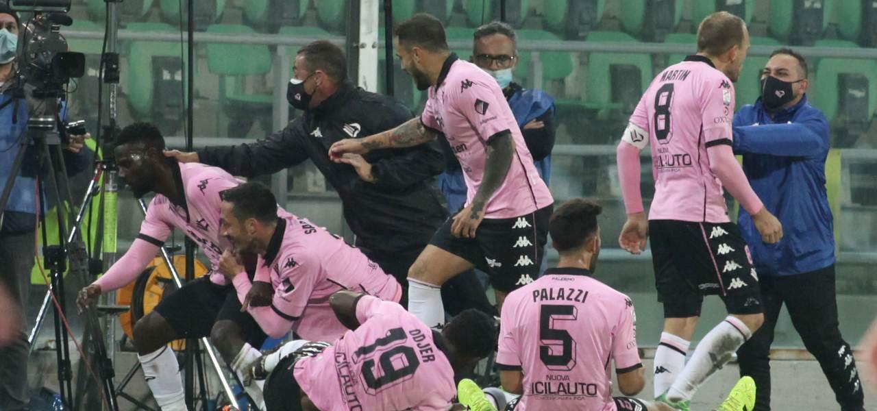 Diretta/ Palermo Vibonese (Serie C) streaming video tv ...