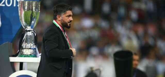Gattuso Supercoppa lapresse 2021 640x300