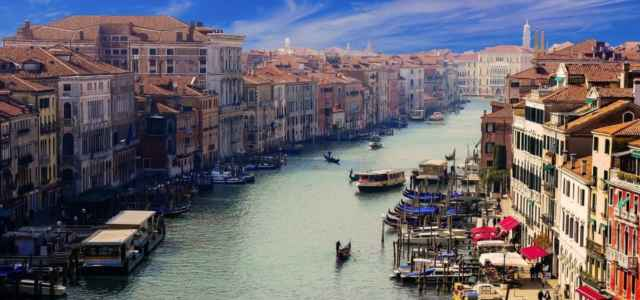 Venezia CanalGrande Pixabay1280 640x300