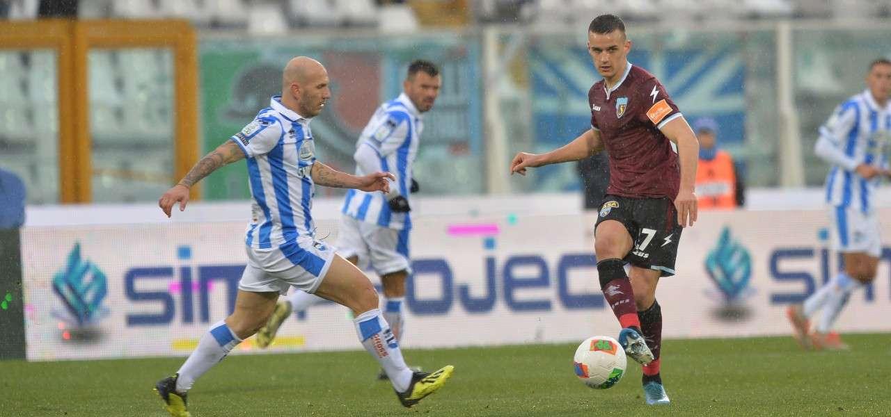 DIRETTA/ Salernitana Pescara (risultato finale 2-0) video ...