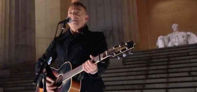 Bruce Springsteen Celebrating America 1000x600 640x300