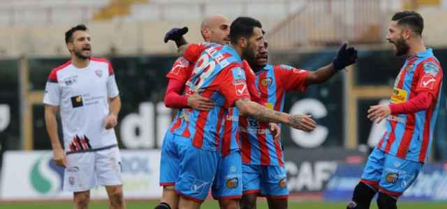 Catania Serie C