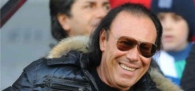 Il cantautore Antonello Venditti