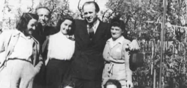 Oskar Schindler nella vita reale