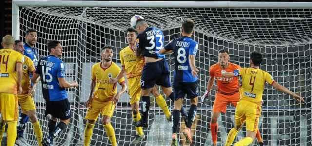Chievo Cittadella Rigione gol lapresse 2021 640x300