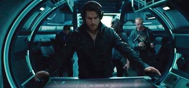 Mission Impossible Protocollo fantasma 2019 film 640x300
