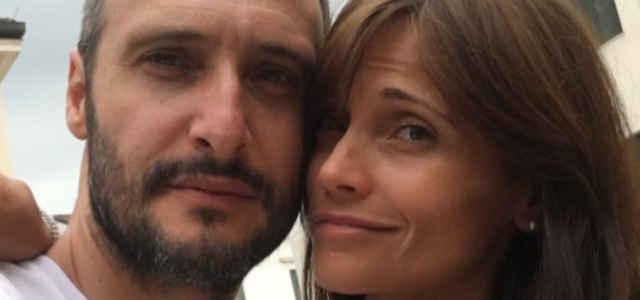 Jgor Barbazza e Linda Collini (