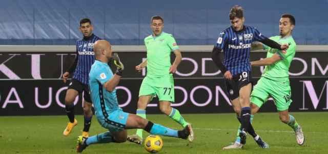 Miranchuk gol Atalanta Lazio lapresse 2021 640x300
