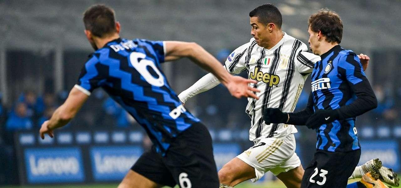 Juventus Inter Live Stream