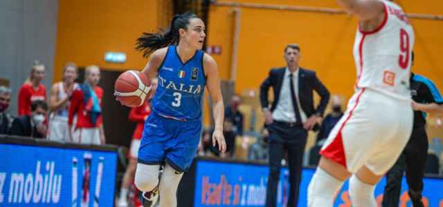 Nicole Romeo Italia basket web 2021 640x300