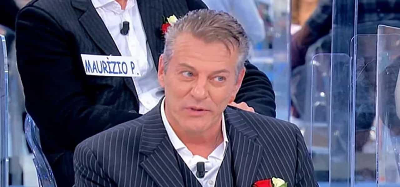 """MAURIZIO GIARONI, UOMINI E DONNE/ """"Gemma non ci proverà con me"""": De  Filippi..."""