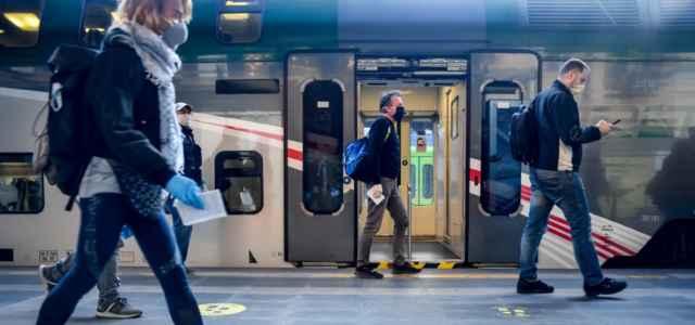 trasporti treno milano 1 lapresse1280 640x300
