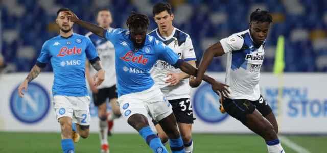 Bakayoko Zapata Napoli Atalanta lapresse 2021 640x300
