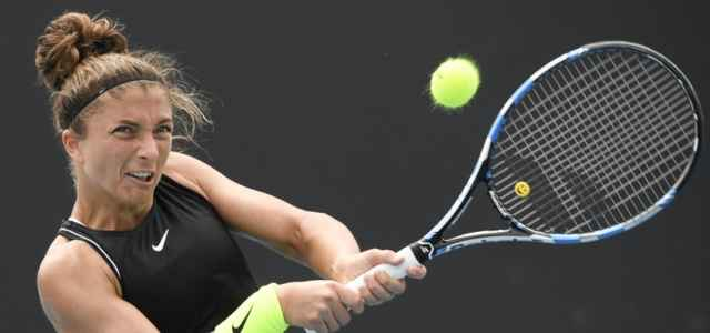 Sara Errani rovescio Australian Open lapresse 2021 640x300