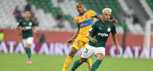 Gabriel Menino Palmeiras Tigres lapresse 2021 640x300