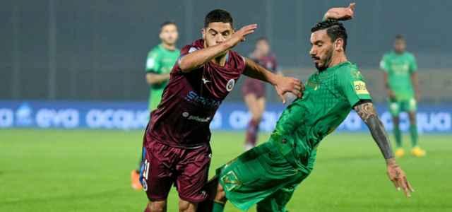 Pordenone Cittadella Serie B