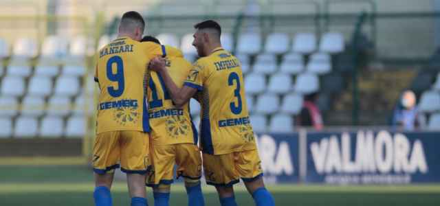 Serie C Carrarese