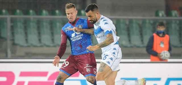 Ciciretti Martella Chievo Brescia lapresse 2021 640x300