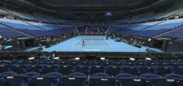 Australian Open vista Osaka lapresse 2021 640x300