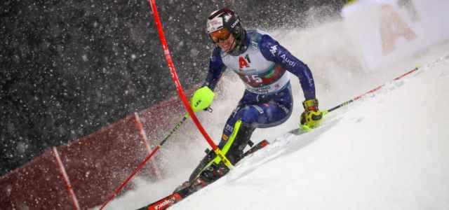 Vinatzer slalom