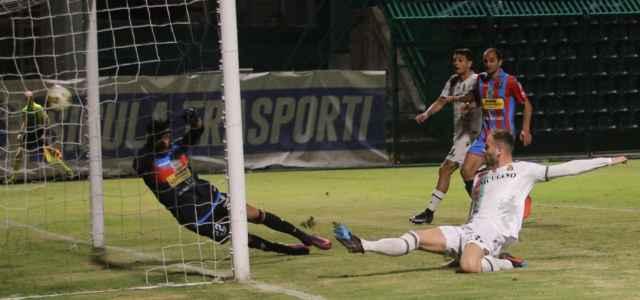 Raicevic gol Ternana Catania lapresse 2021 640x300