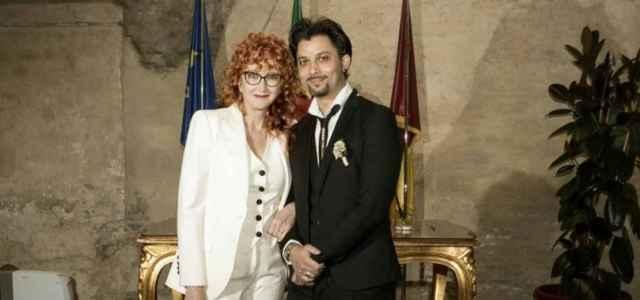Fiorella Mannoia matrimonio 640x300