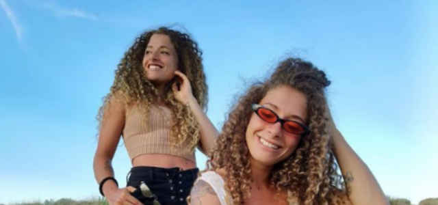 LeTwins: Ylenia e Nicole Burato