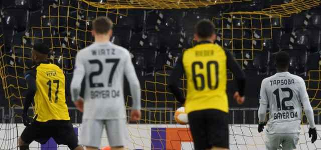 Young Boys Bayer Leverkusen gol lapresse 2021 640x300