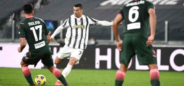 Ronaldo marcatori