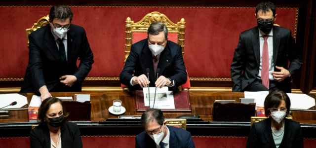 Governo Draghi
