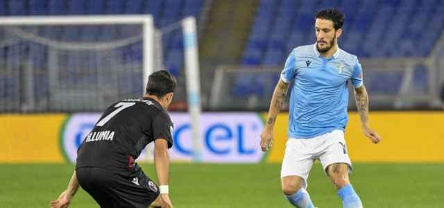 Luis Alberto Orsolini Lazio Bologna lapresse 2021 640x300