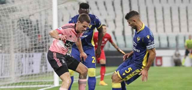 Ramsey Veloso Juventus Verona lapresse 2021 640x300