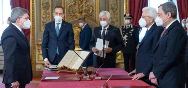 Ministro Giovannini