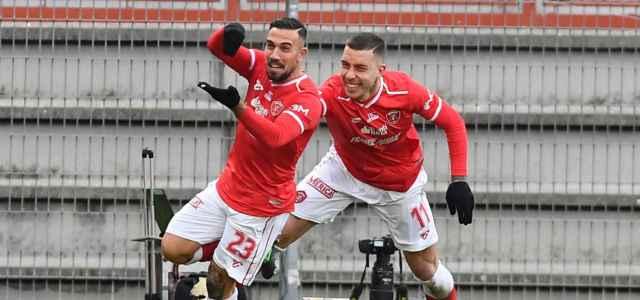 Falzerano Murano Perugia gol lapresse 2021 640x300