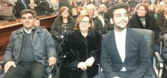 Famiglia Boschetto
