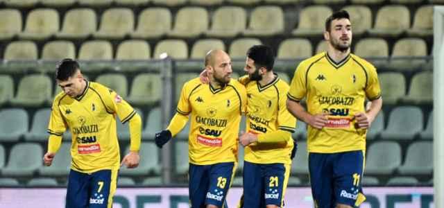 Luppi Muroni Modena gol lapresse 2021 640x300