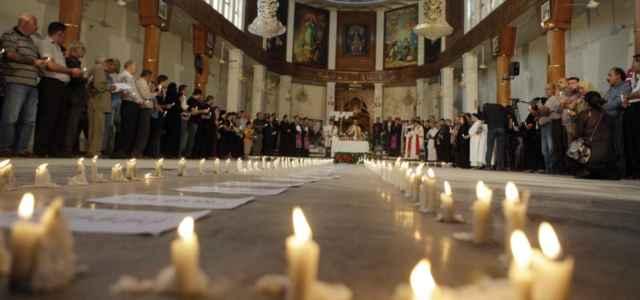 iraq chiesa cristiani 1 lapresse1280 640x300