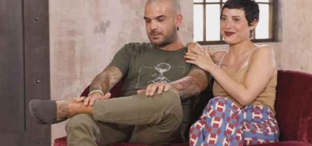 Clara Campagnola Fabio Peronespolo matrimonio 640x300