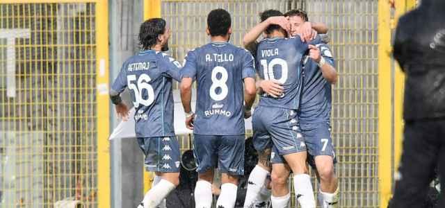 Gaich Viola Tello Hetemaj Benevento gol lapresse 2021 640x300