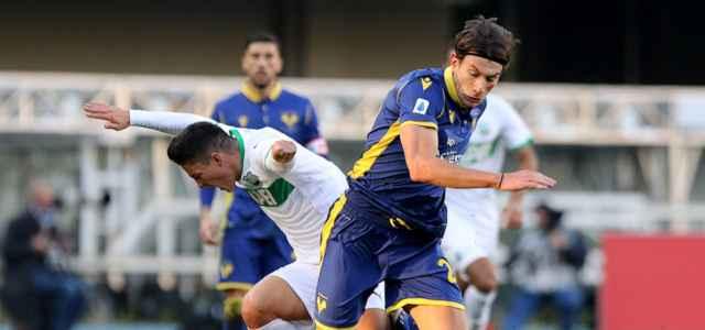 Raspadori Sassuolo Verona lapresse 2021 640x300