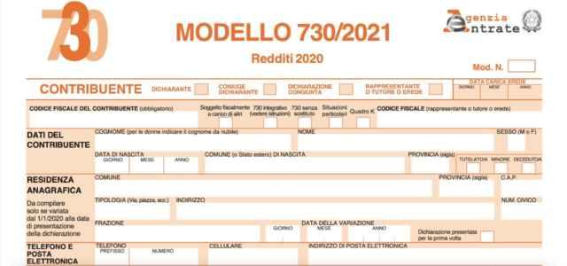 modello 730 2021 640x300