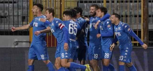 Serie B Empoli