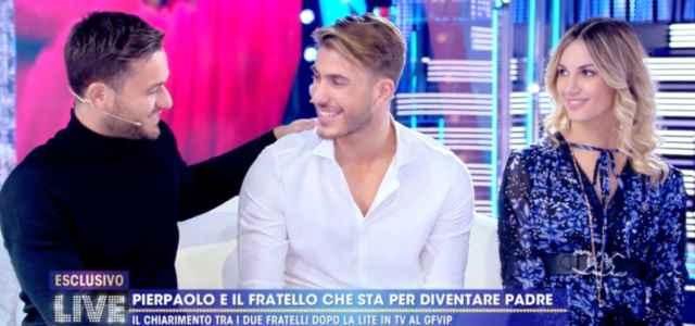 Pierpaolo e Giulio Pretelli